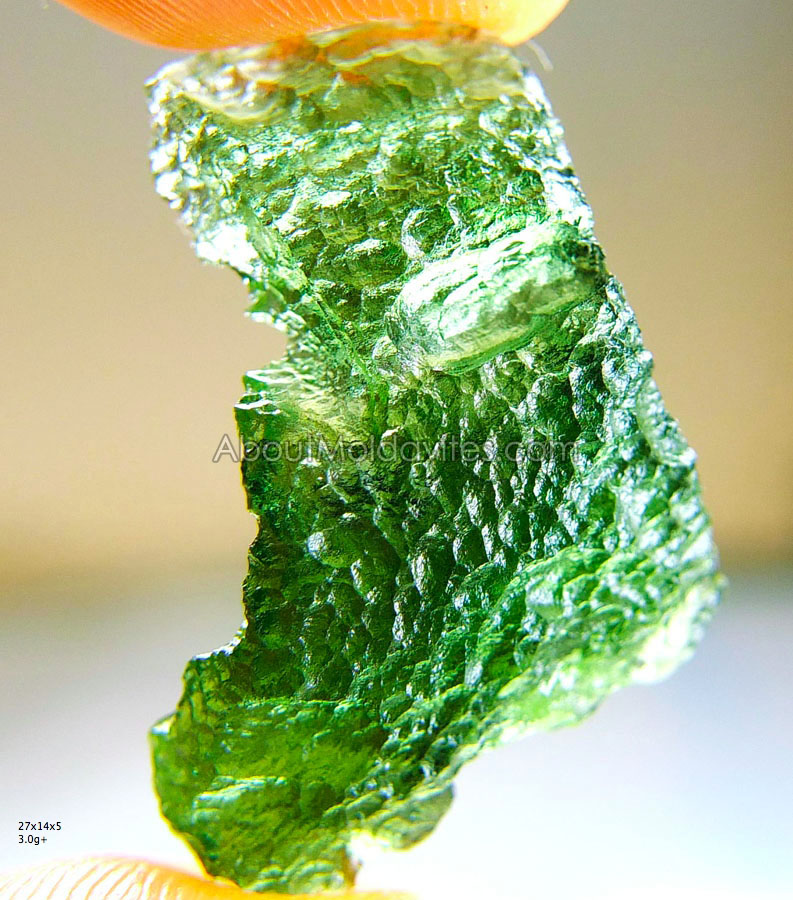 Moldavite
