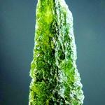 Pendat - Moldavite - Drop (tear)