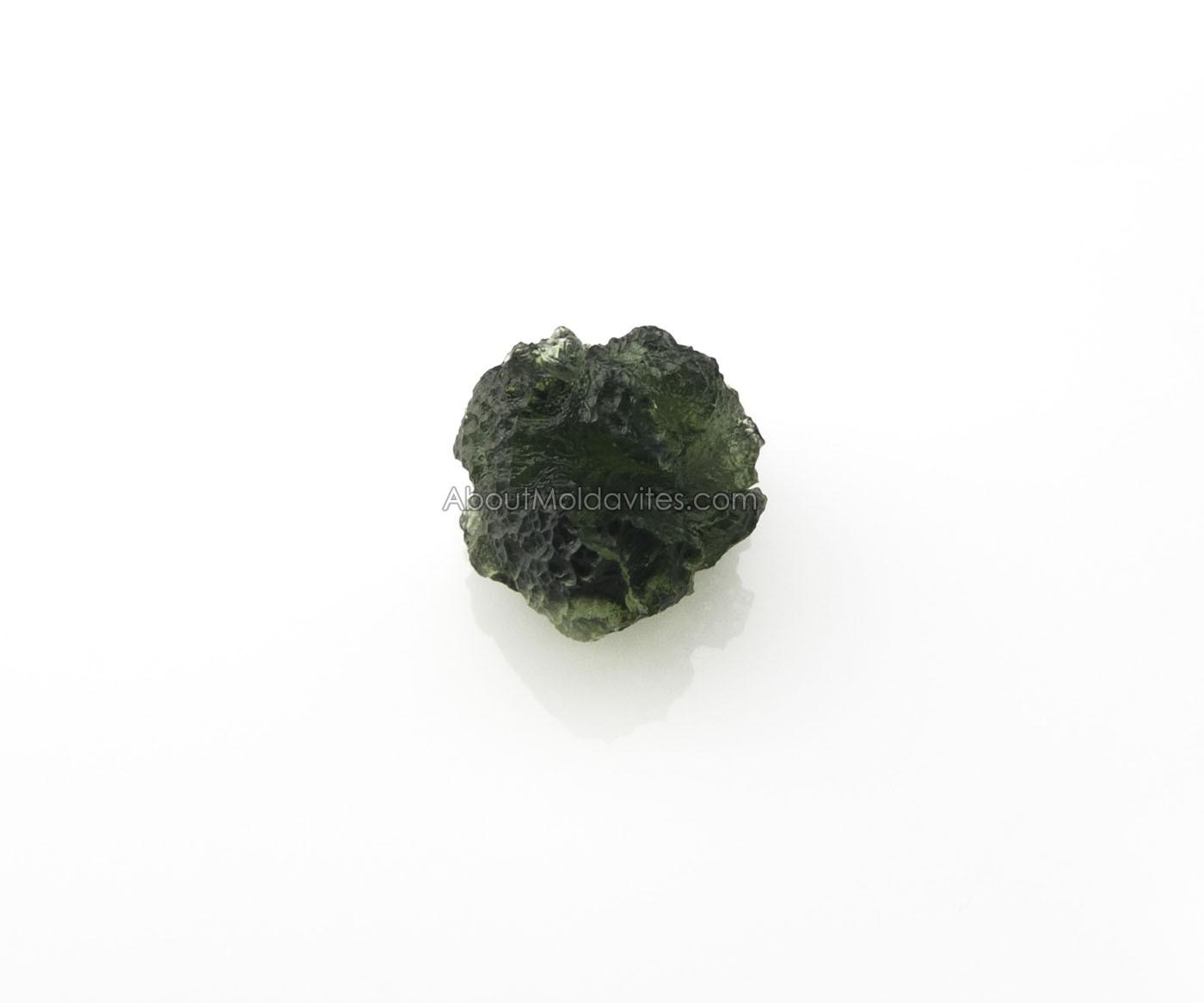 Sphere - moldavite