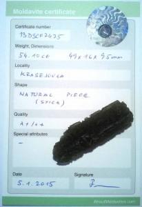 13DSCF7475 - Certificate
