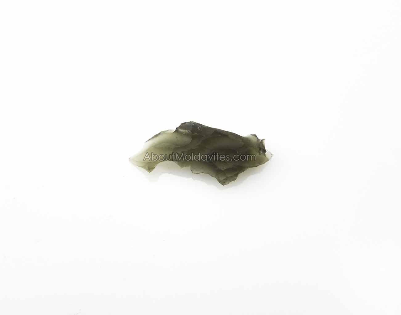 Moldavite from deposit Chelcice