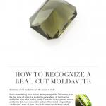 Book - Real x Fake Moldavite - screenshot 1