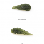 Book - Real x Fake Moldavite - screenshot 4