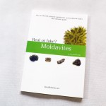 Book How to tell real moldavite