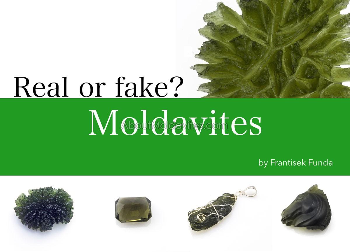 how to verify moldavite authenticity