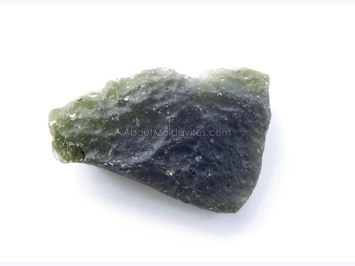 Moldavite F