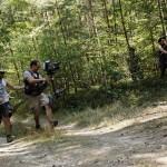 Movie about moldavite prospectors