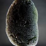 Large moldavite - 296.6ct