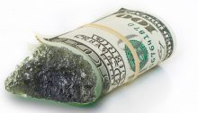 Moldavites can attract prosperity