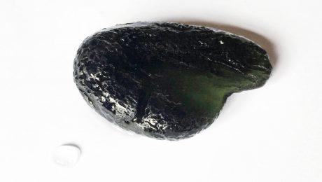 Can moldavites get wet