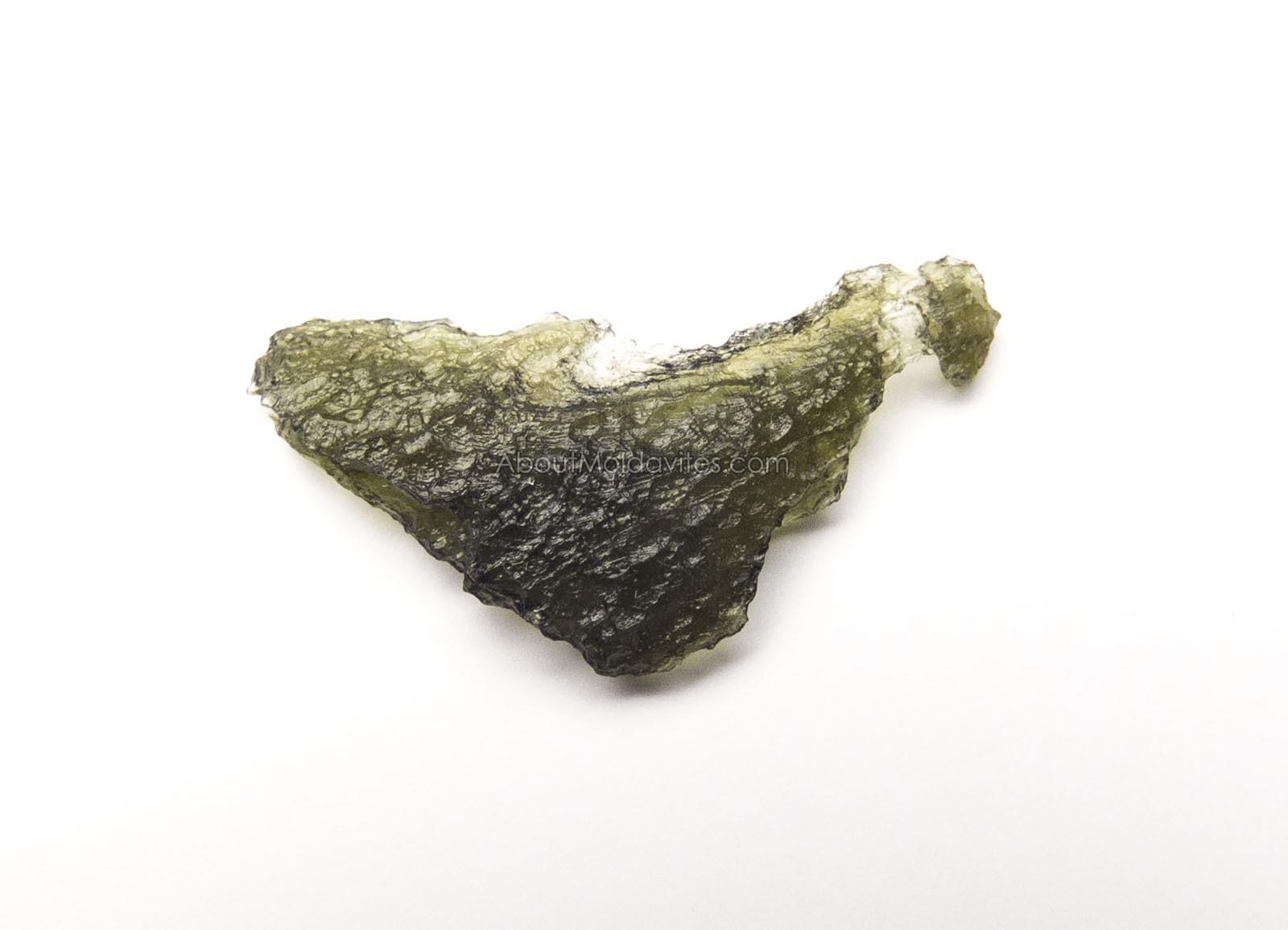 Angel chime Moldavite