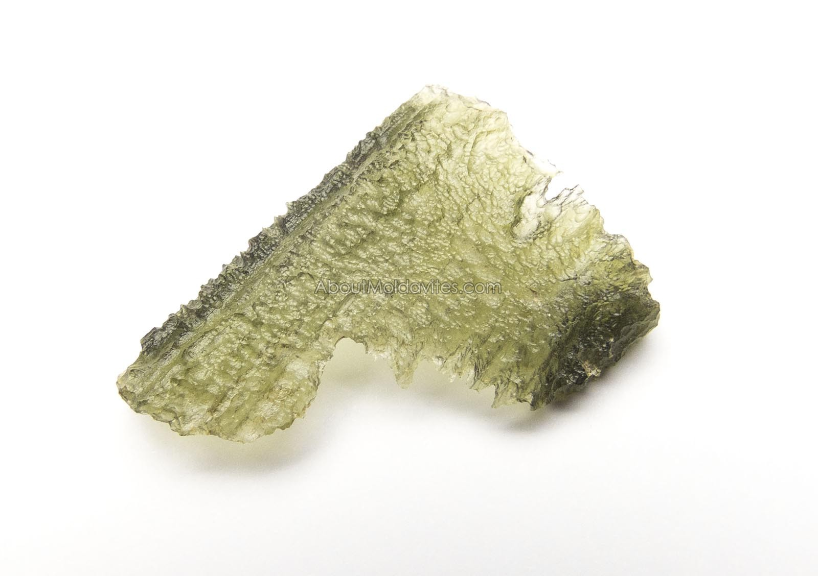 Angel chime Moldavite