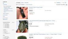 MOldavites on eBay