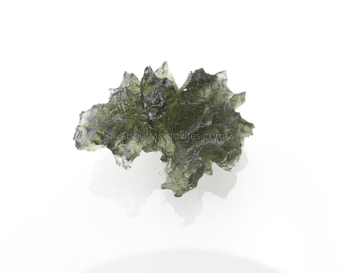 Moldavite from Besednice