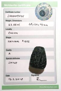 Certificate 27DSCF5545