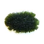 Moldavite - Elipsoid shape