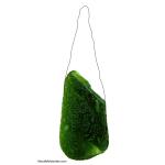 Moldavite shape: Drop - lower fragment
